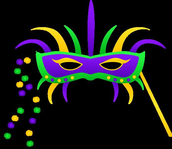 clipart black and white library Mardi Gras Festival Mask Clipart