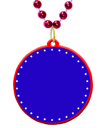 svg freeuse library Mardi gras beads clipart valentine. Backgrounds archives page of.