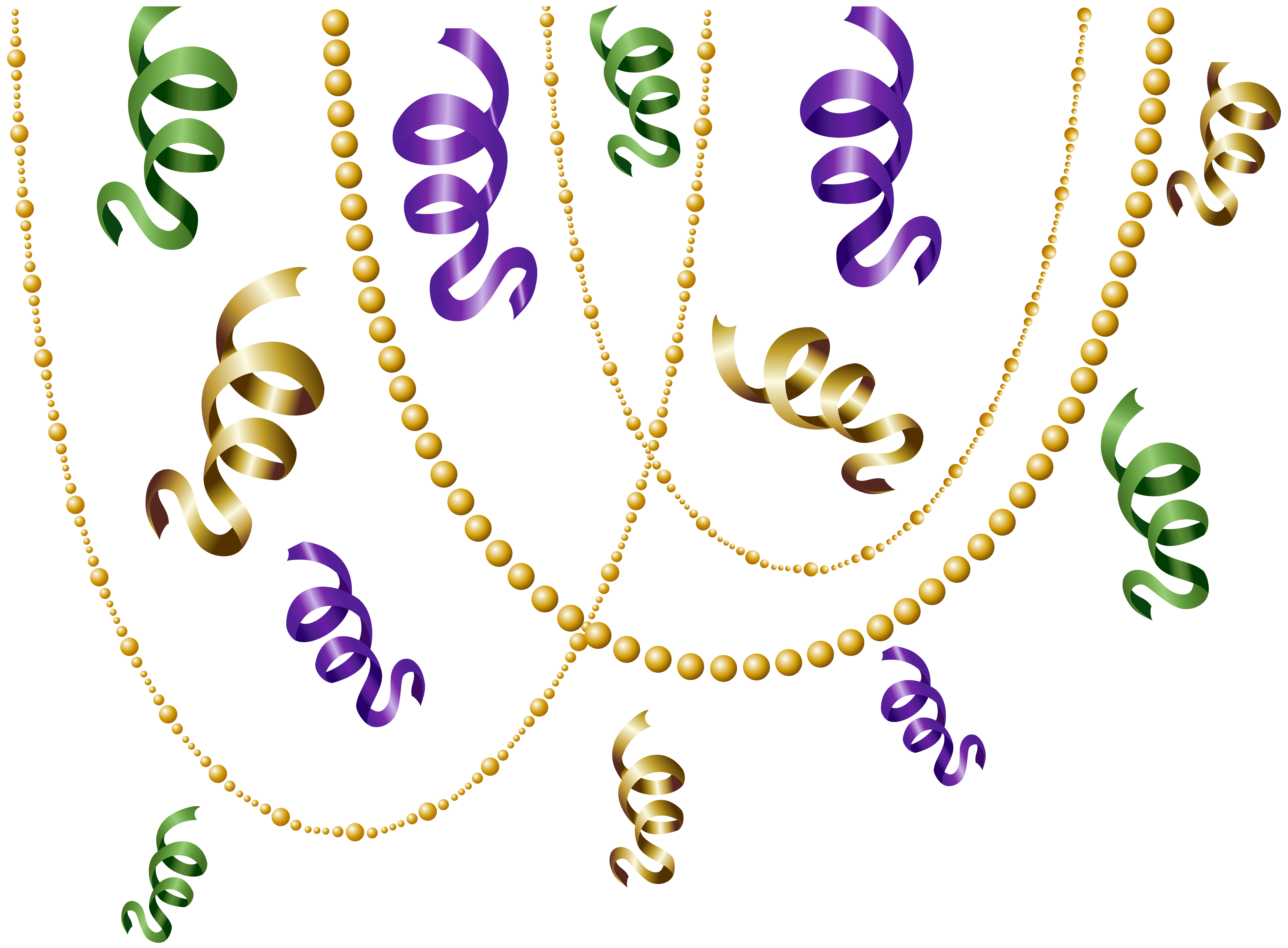 banner royalty free stock Decoration transparent png clip. Mardi gras clipart.