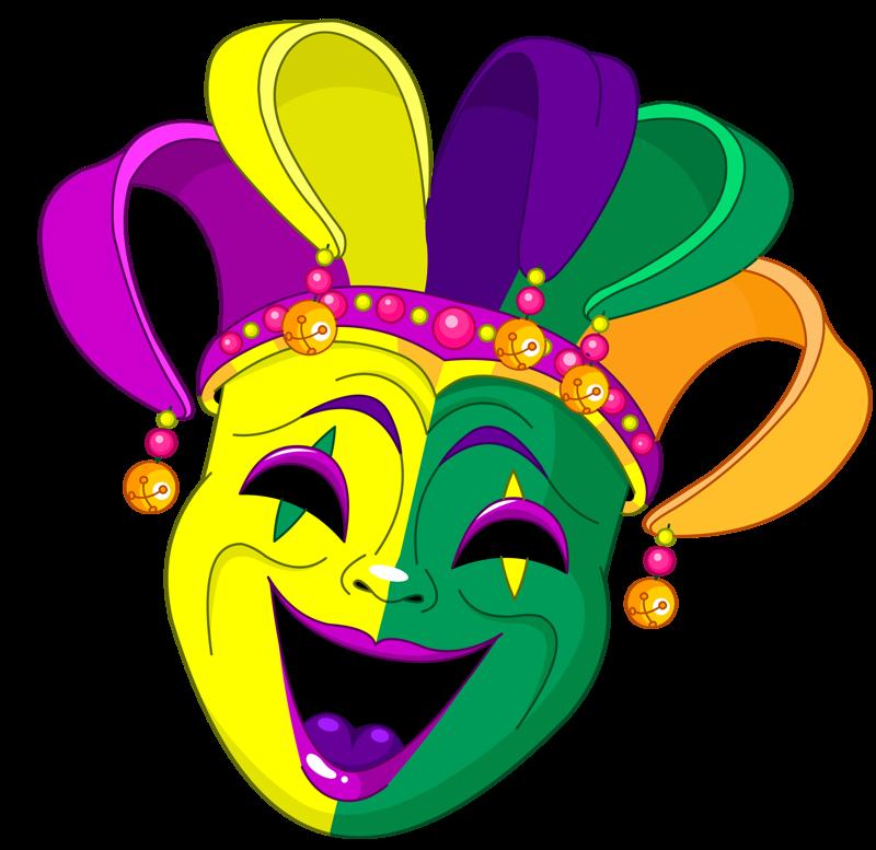 clip freeuse download Clip art image du. Mardi gras clipart