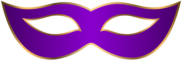 graphic free stock Mardi gras clipart borders. Mask at getdrawings com