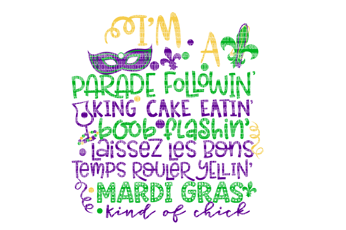 picture royalty free stock Files for cricut silhouette. Mardi gras clipart svg.