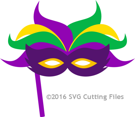 jpg free Mardi gras clipart svg. Mask silhouette at getdrawings.