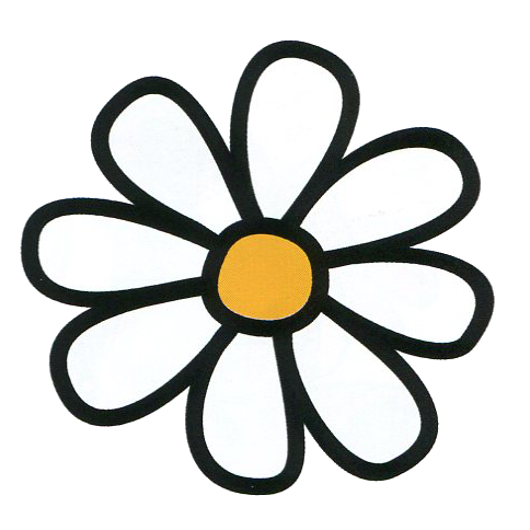 image library library Daisies pinterest margaritas clip. Margarita clipart.