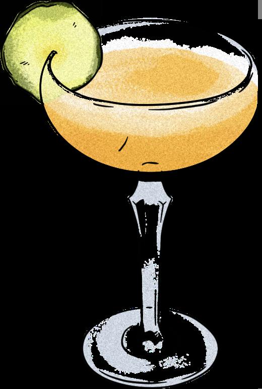 banner royalty free stock Saska s drinks menu. Margarita clipart mimosa drink.