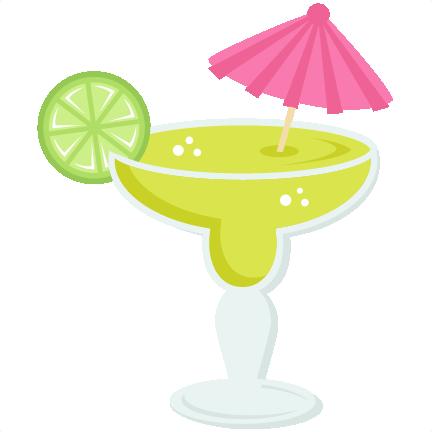 picture Margarita SVG scrapbook cut file cute clipart files for silhouette