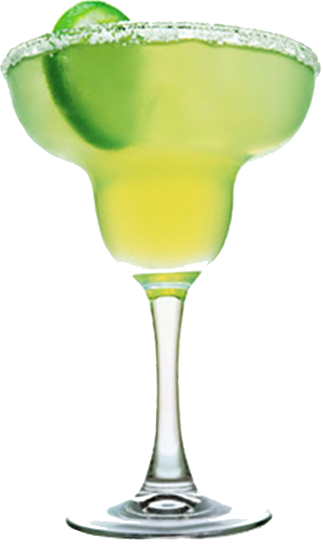 vector free stock Margarita clipart vector. Lime picture qusip.