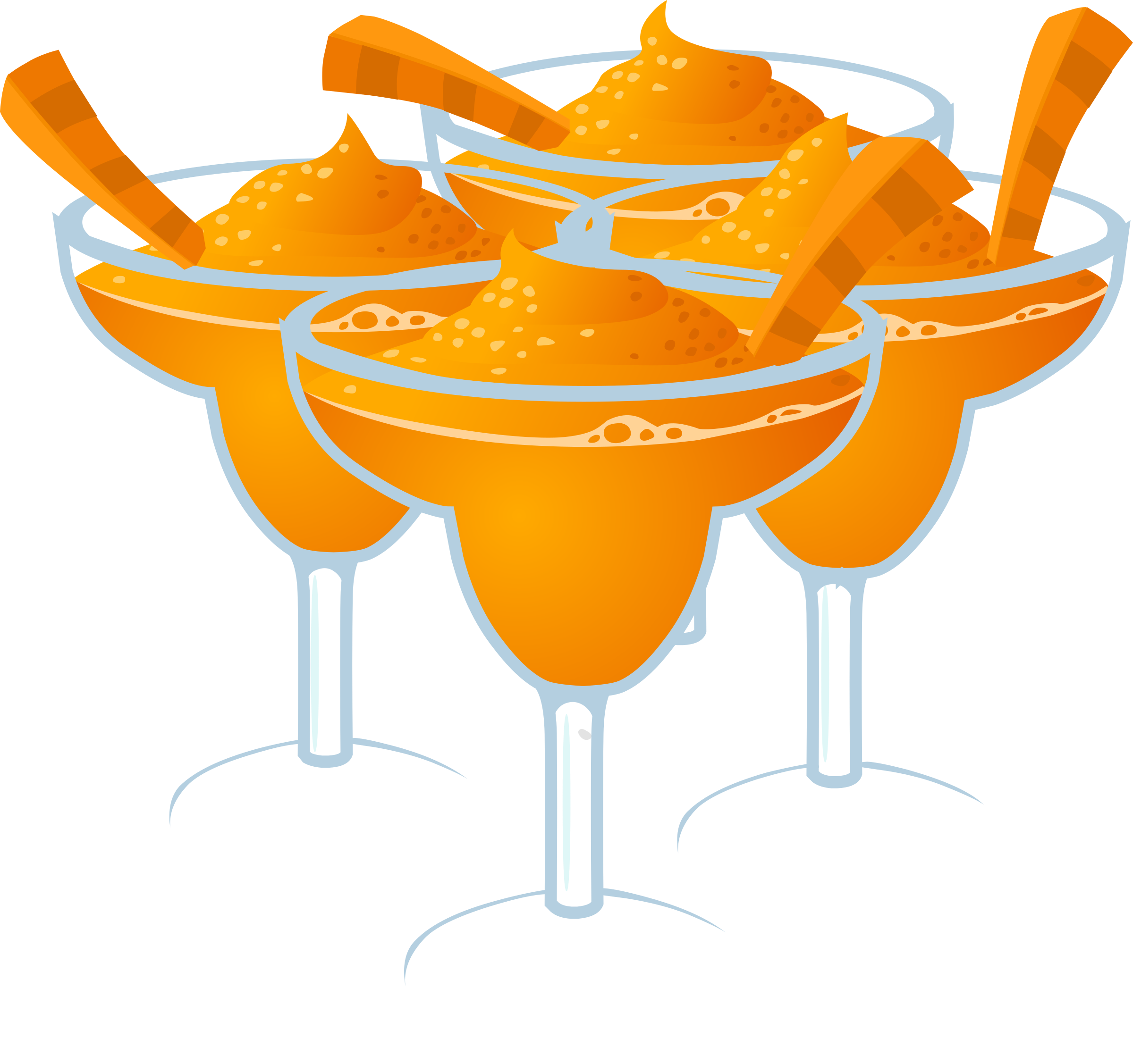svg library stock Drink carrot icons png. Margarita clipart vector.