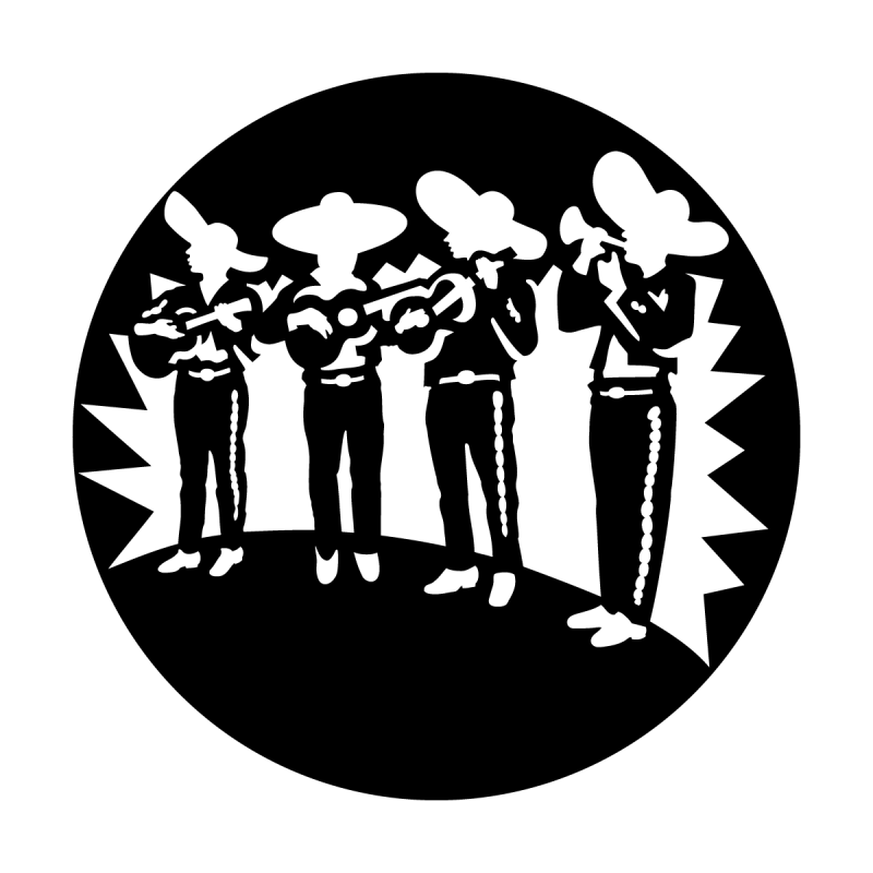 picture royalty free download Apollo design. Mariachi drawing.