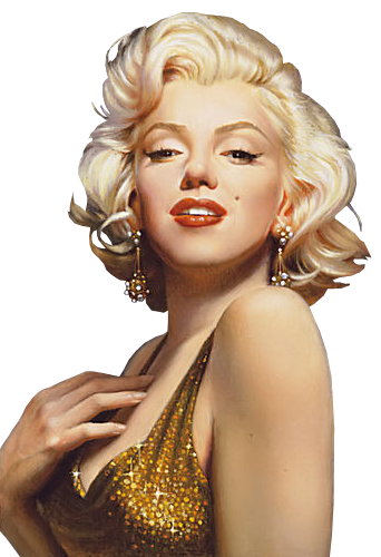black and white download . Marilyn Monroe.