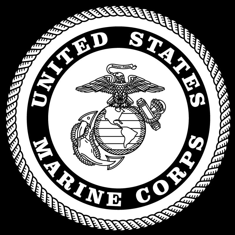 clip free Marine Corps Logo Drawing at GetDrawings