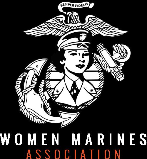 image free library Women Marines Association