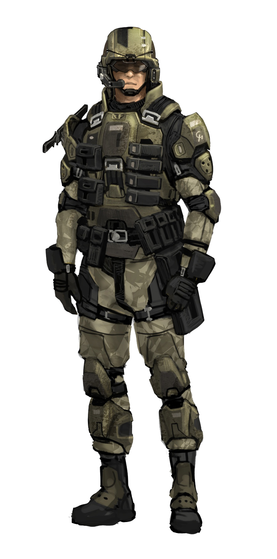 jpg freeuse library aliens colonial marines armor