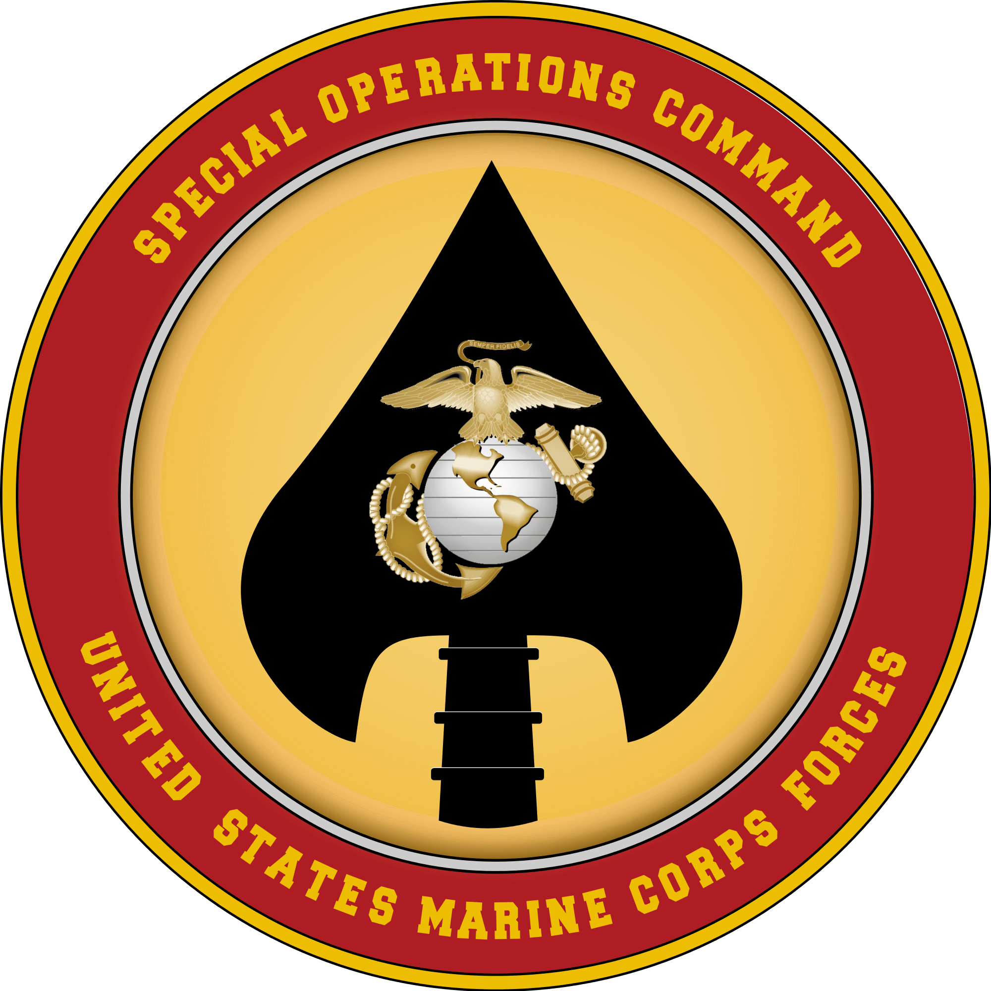 picture library download marine drawing marsoc #99360405