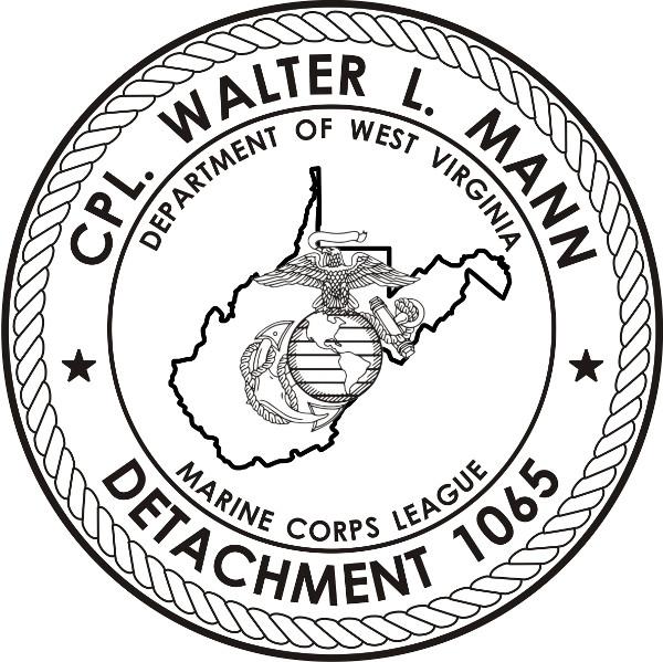 graphic transparent Cpl Walter L Mann Detachment