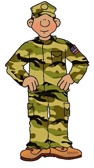 vector freeuse Army man clipart. Camouflage at getdrawings com