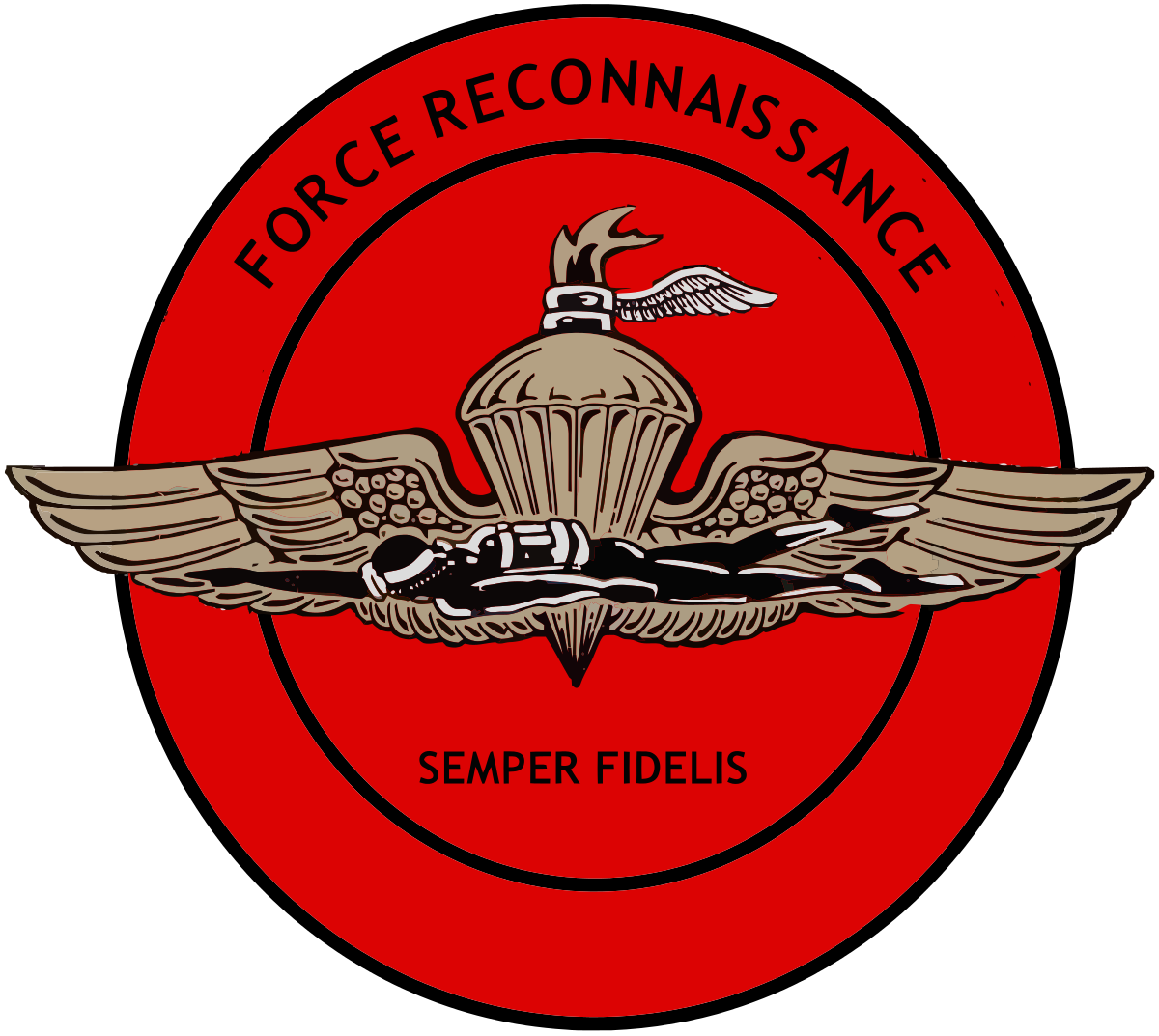 download United States Marine Corps Force Reconnaissance