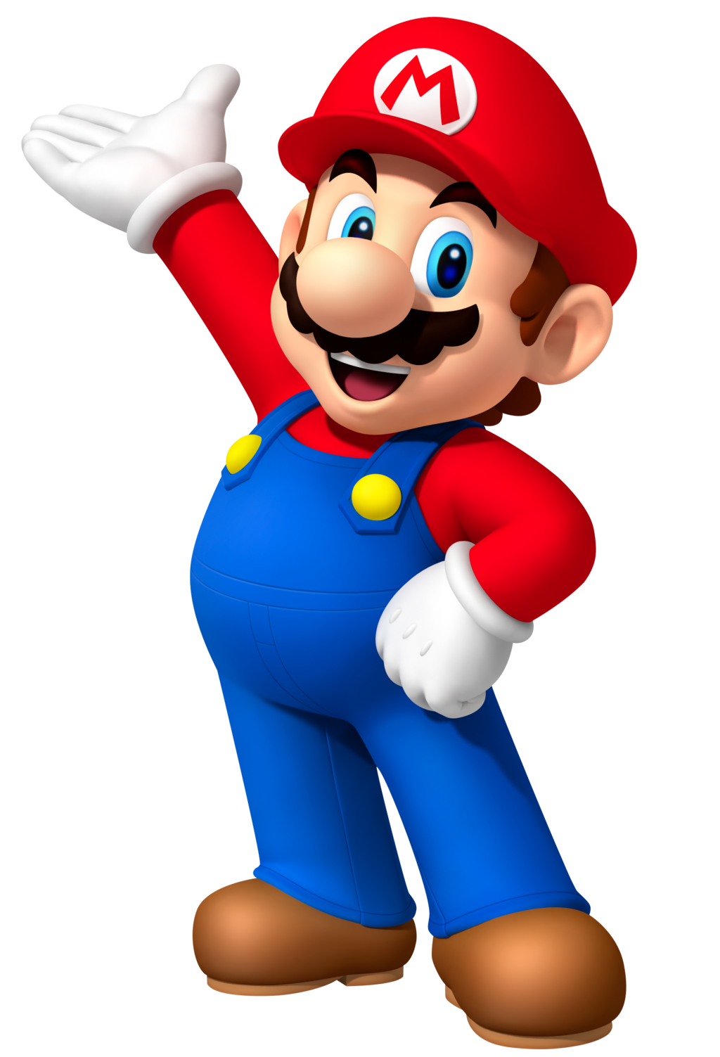 freeuse download Mario Clipart