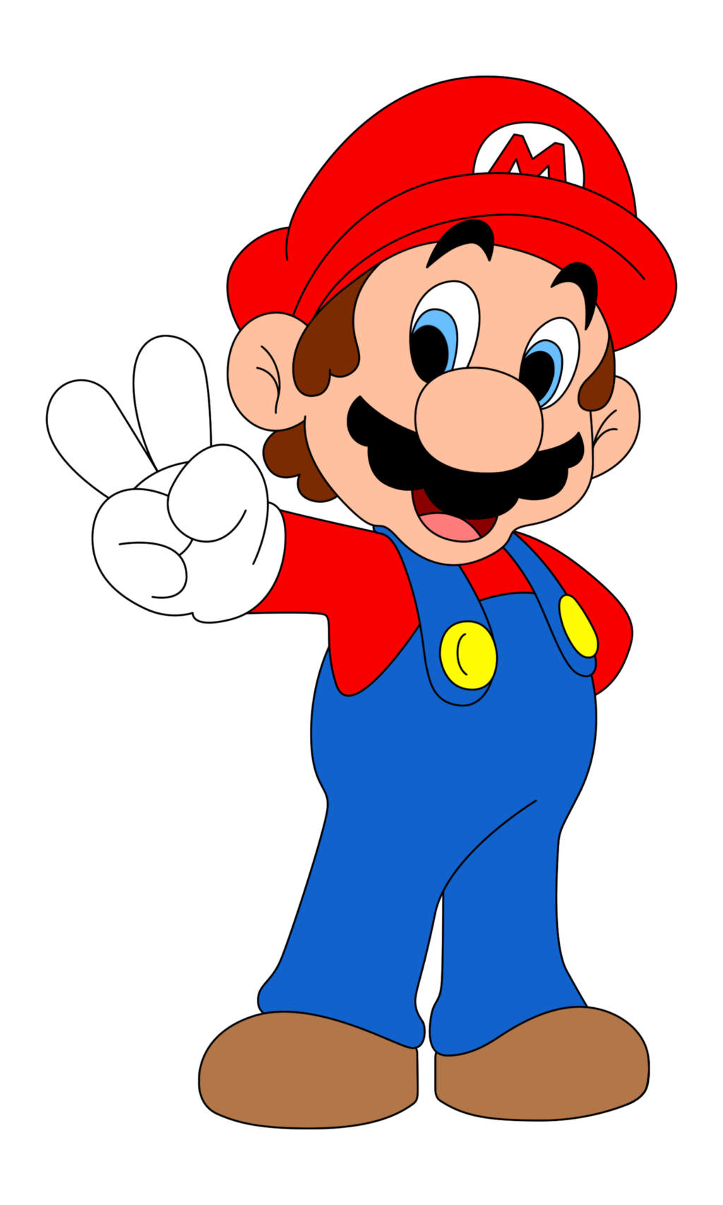 graphic freeuse Image result for super. Mario clipart.