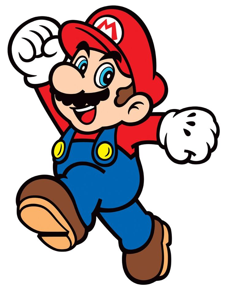 jpg transparent stock Super free download best. Mario clipart.