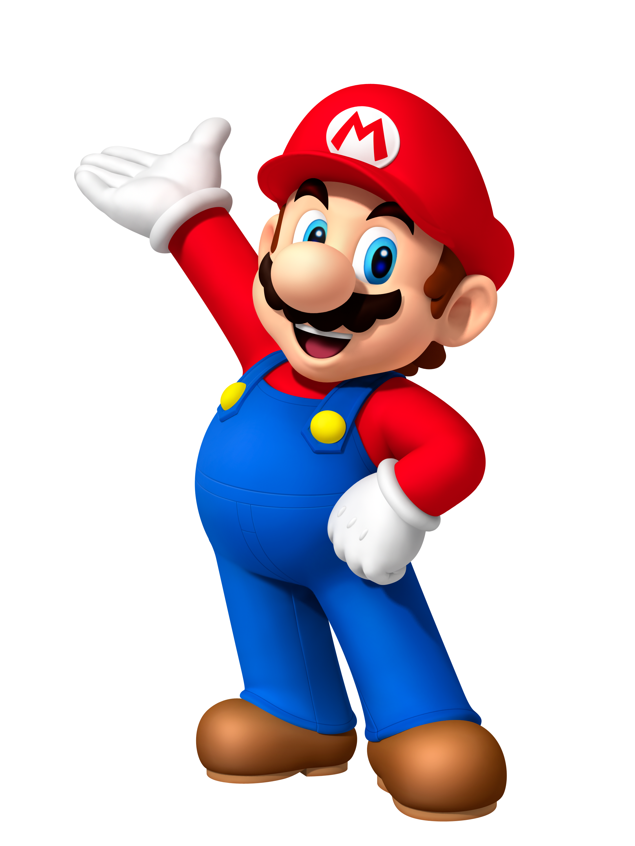 vector freeuse download Mario Clipart Photos