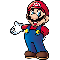 clipart transparent Download free png photo. Mario clipart.