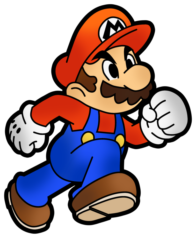 png library Mario clipart. Png images free download.