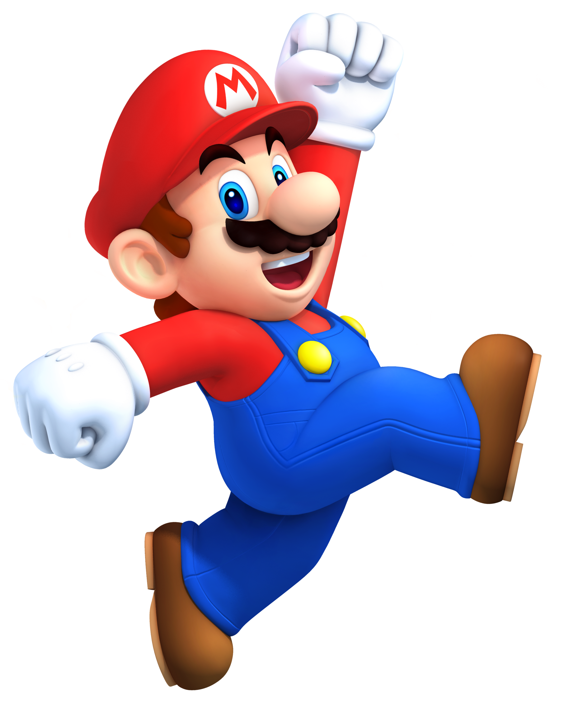 png download transparent mario jumping #106066441