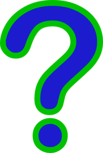 jpg transparent library Question mark clip art. Marks clipart many.