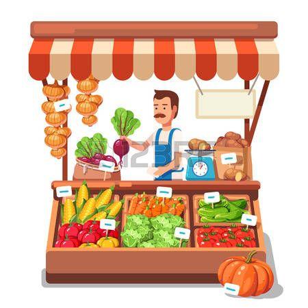 svg transparent Market clipart. Vegetable great free silhouette