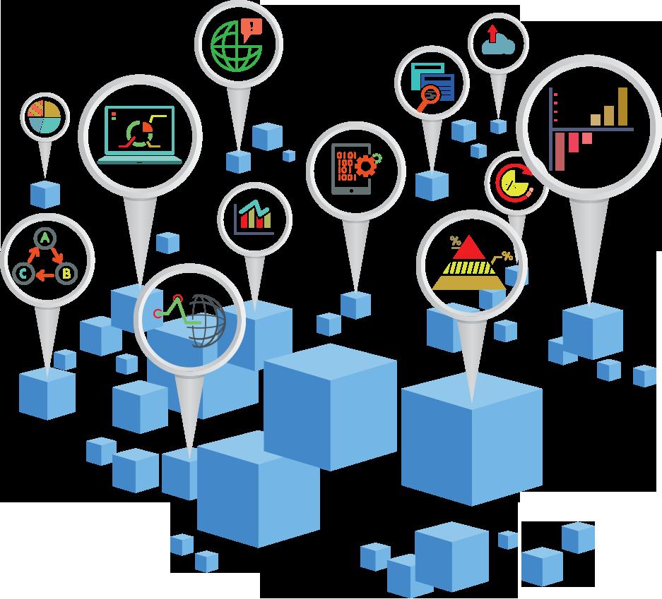 vector freeuse stock Market clipart free enterprise. Online marketing social on.