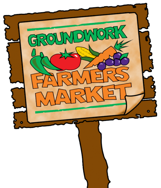 picture transparent library Market clipart outdoor market. Groundwork farmers lawrence interested.