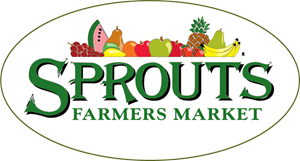 banner download Sprouts Farmers Market Logo Vector