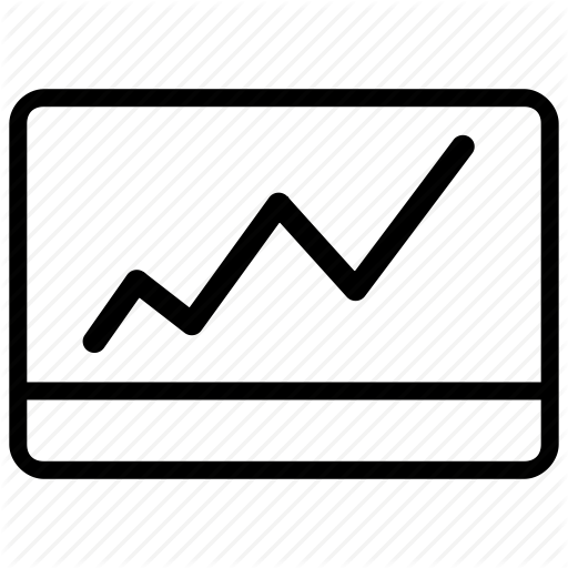 jpg black and white stock Stock Exchange Vector Free Download Png