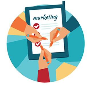clipart free library Sales company in delhi. Marketing clipart marketing team