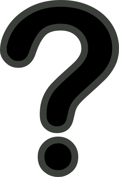 image freeuse Marks clipart. Question mark clip art