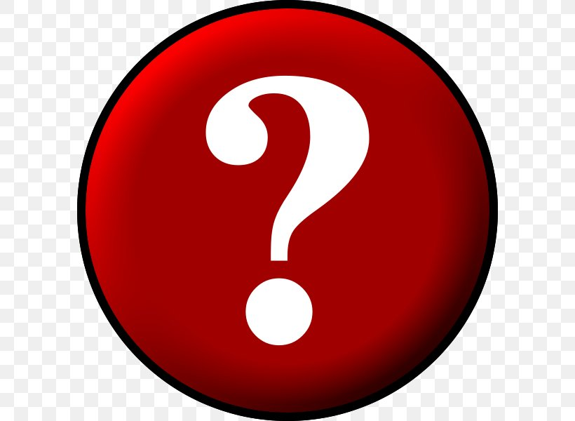 image Question mark clip art. Marks clipart big red.