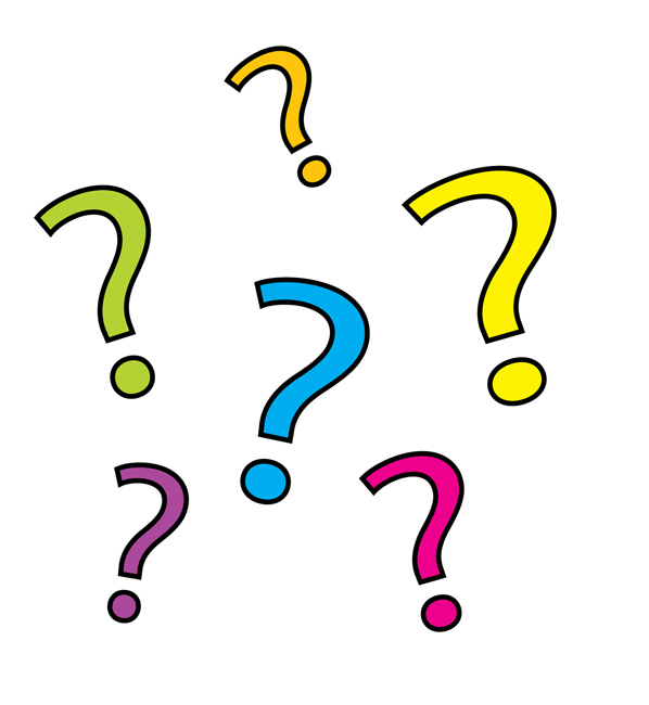 graphic free Pics of question free. Marks clipart many.