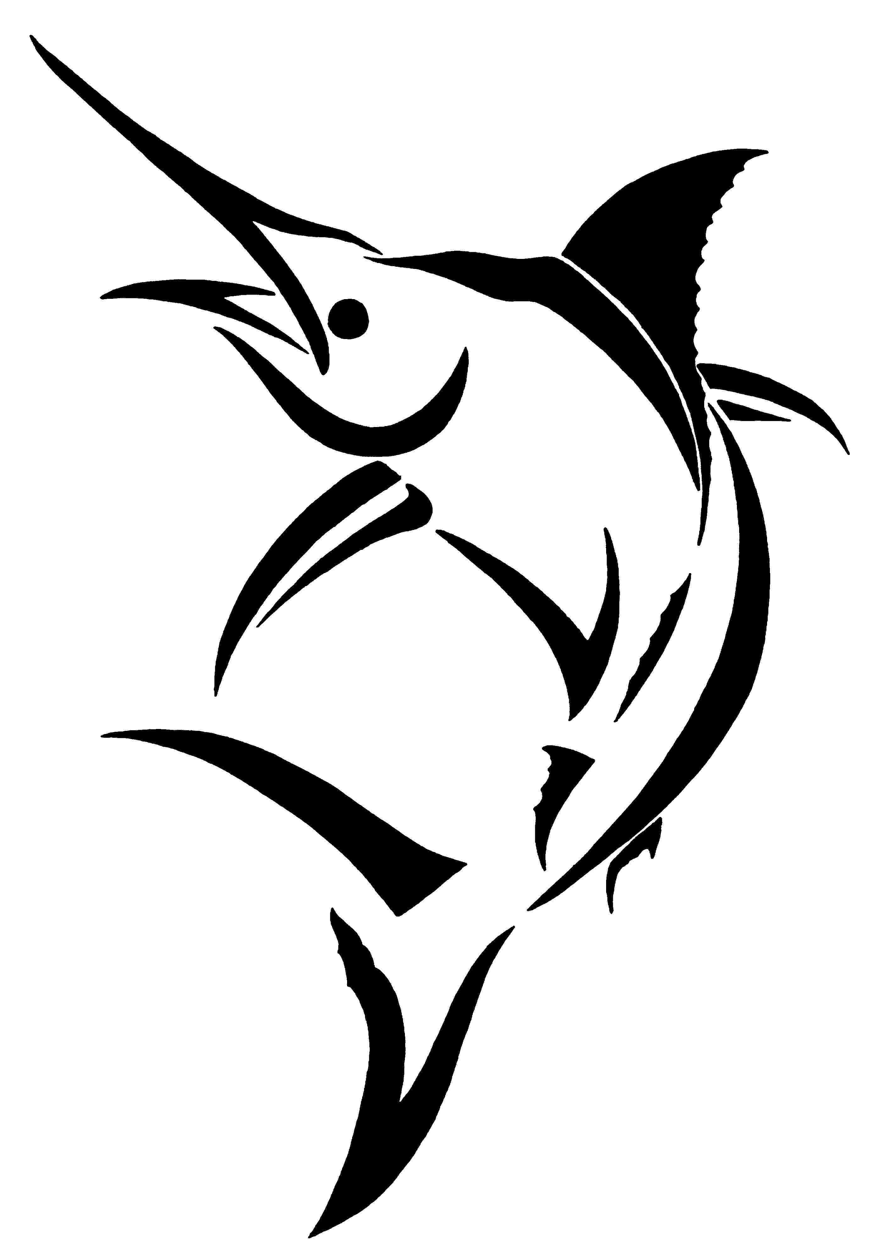 picture free library Marlin clipart. Free cliparts download clip.
