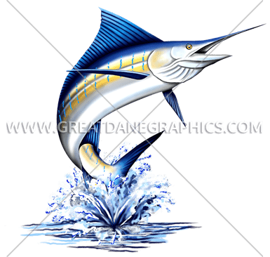 picture download Sailfish vector. Marlin production ready artwork