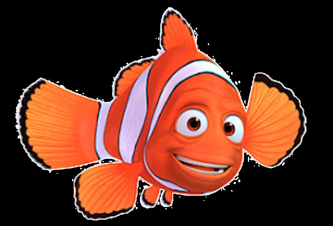 jpg library Nemo vector. Unique tumblr transparent design