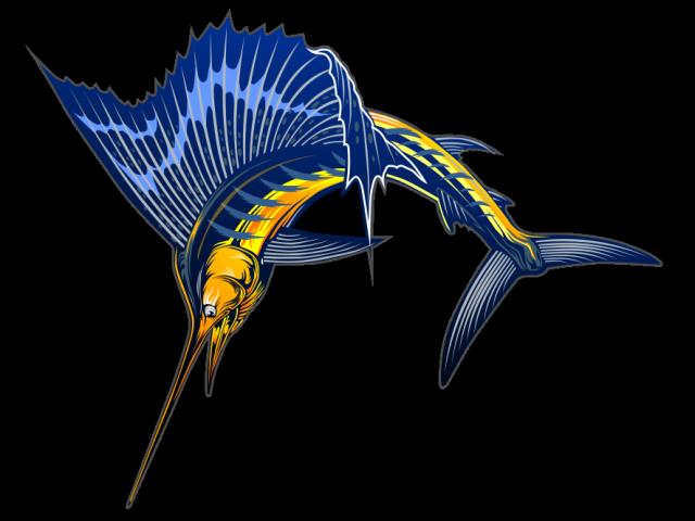 clip art freeuse stock Sailfish free on dumielauxepices. Marlin clipart xiphias.