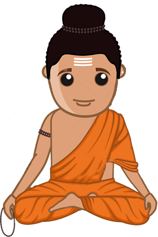 png Marriage clipart brahmin. Bhoj for indians living.