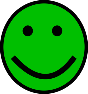 clipart freeuse Green clip art pinterest. Mars clipart smiley face.