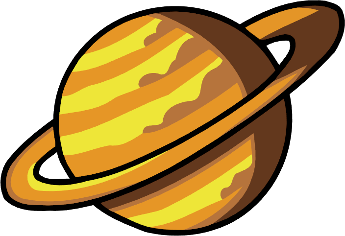 vector royalty free stock Free on dumielauxepices net. Mars clipart yellow planet.