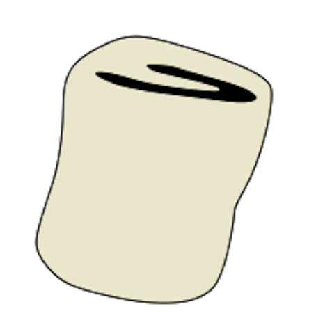 png library stock Free cliparts download clip. Marshmallow clipart