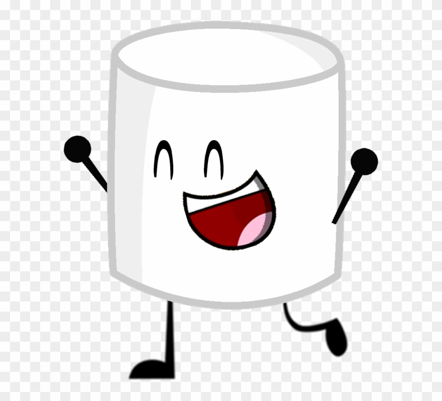 jpg freeuse Marshmallow clipart. Pose pinclipart