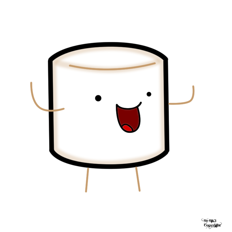 clipart download Marshmallow clipart animated.  collection of png.