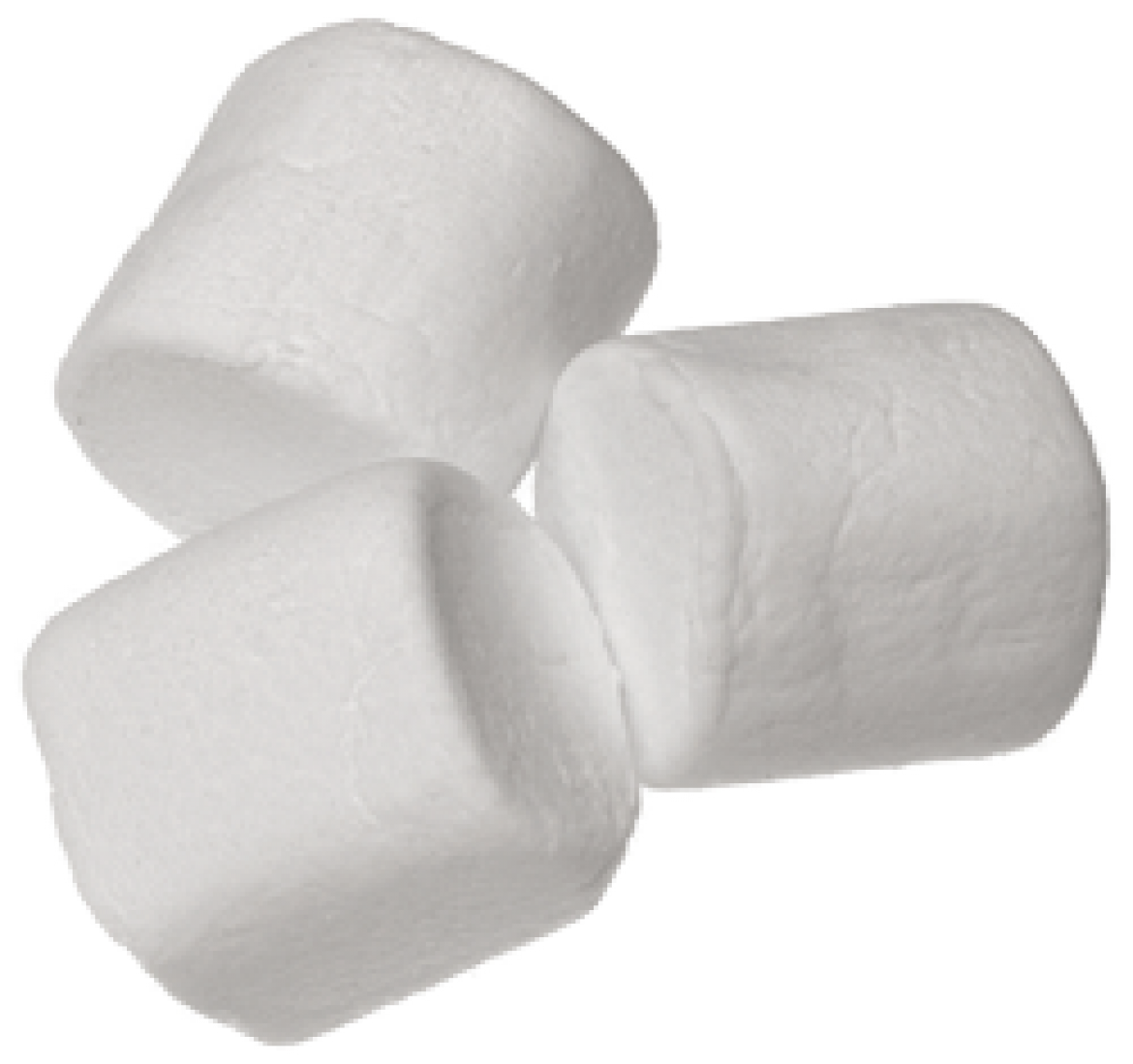 vector free PNG HD Marshmallows Transparent HD Marshmallows