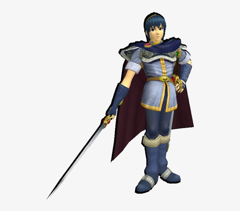 clip library stock Marth transparent. Free png